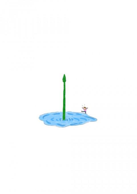 Asparagus Lake