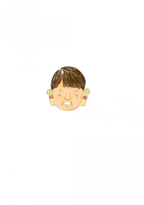Kokeshi Ears