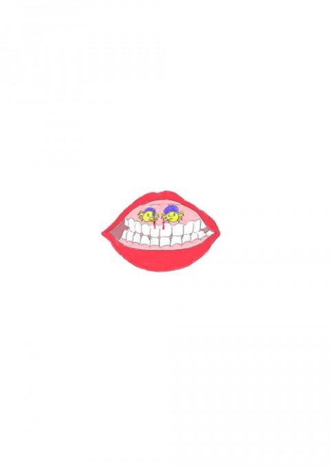 Gum Vampire