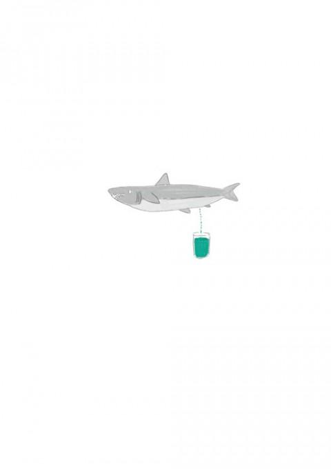 Shark's Piss Juice