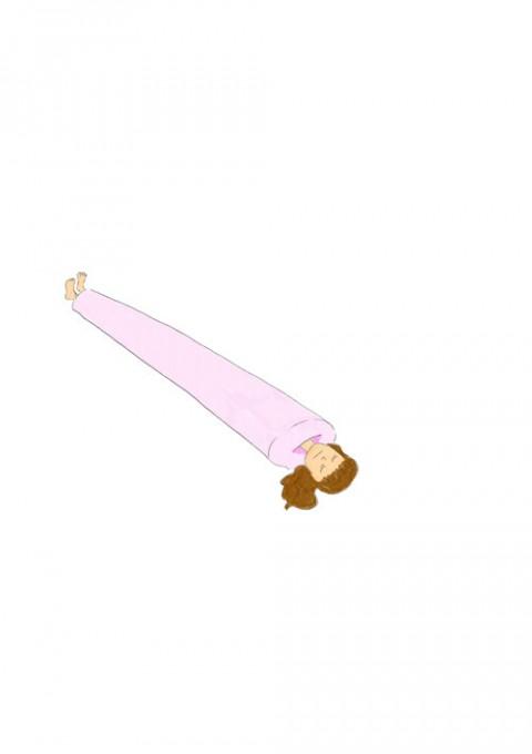Sakura Mochi Roll