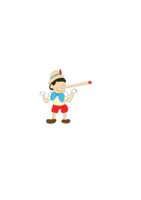 The Secret Of Pinocchio