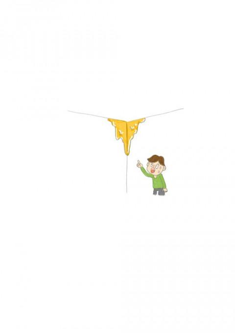 Corner Of Honey