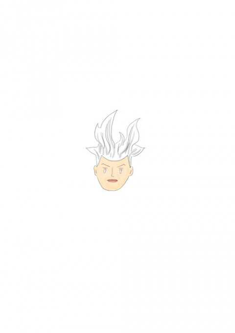 Creamy Hair