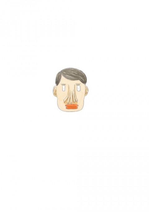 Split Nose