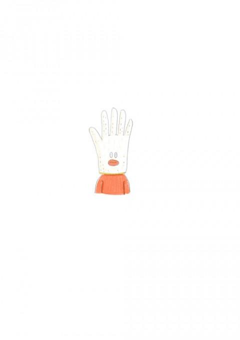 Glove Mask