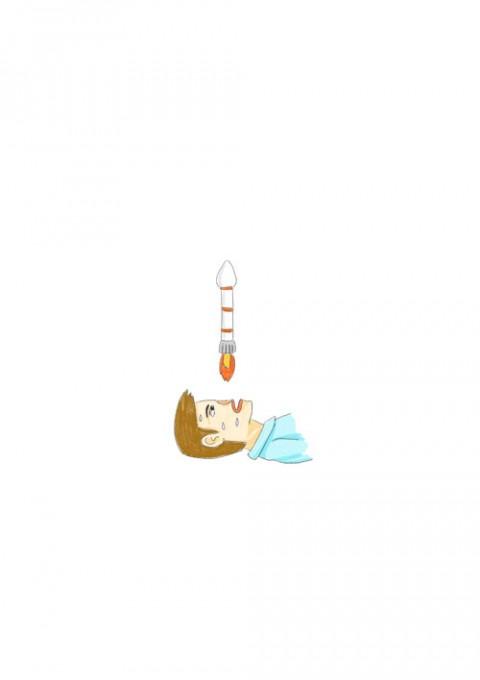 Rocket Nose