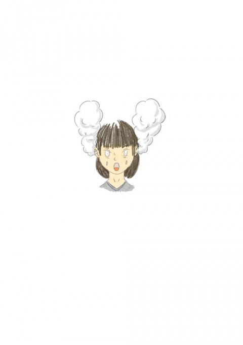 Bubble Earwax