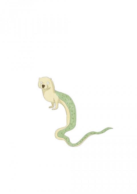 Snake Weasel