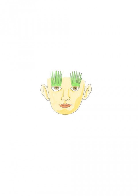 Lawn Eyelash