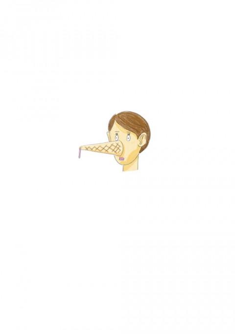 Corn Nose