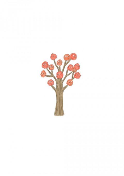 Umeboshi Tree