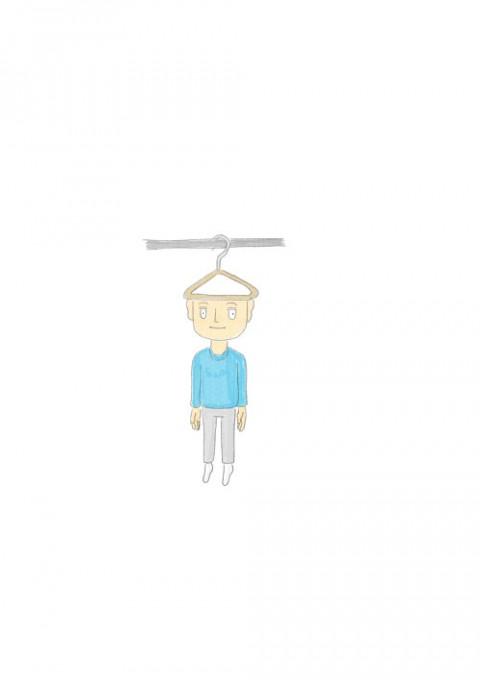 Hanger Head