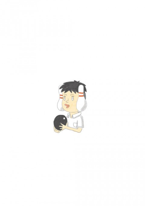 Bowling Pin Ear