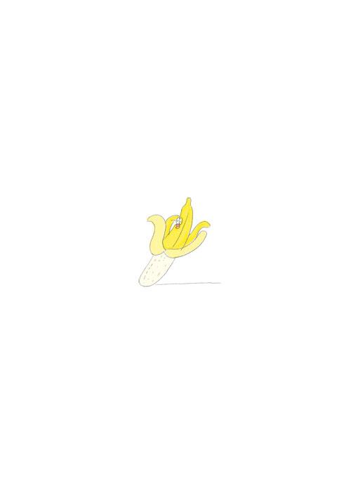 13cc8a2aed0 Banana Pen   postics