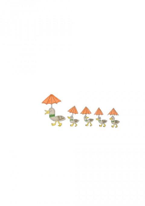 Umbrella Duck