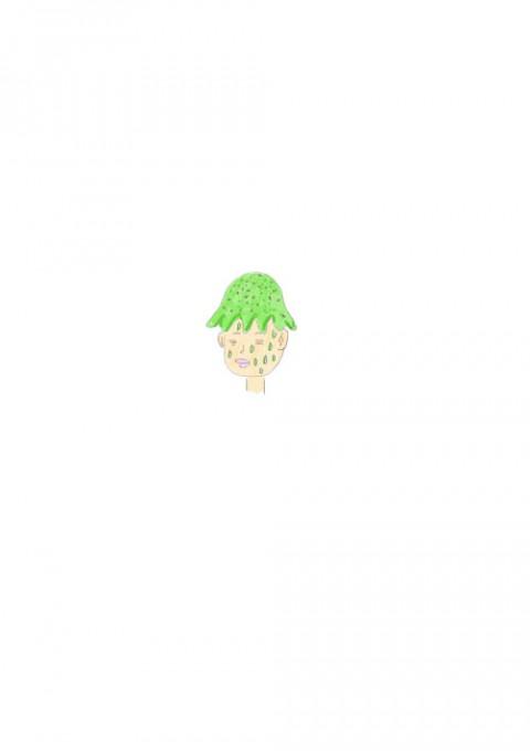 Ameba Hair