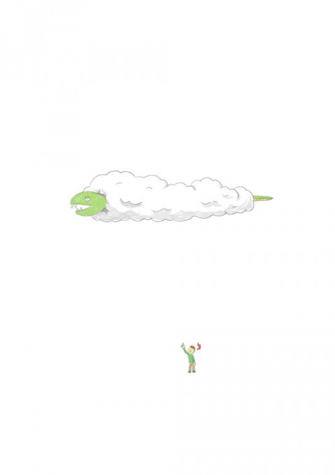 Snake Cloud