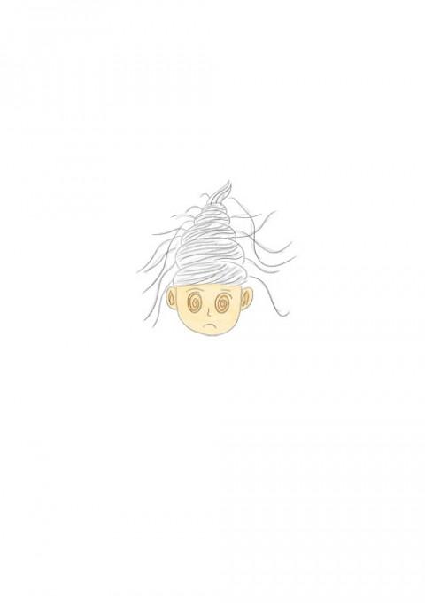 Somen Hair
