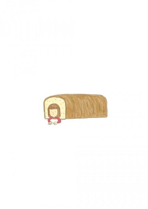 Miyo's Cake