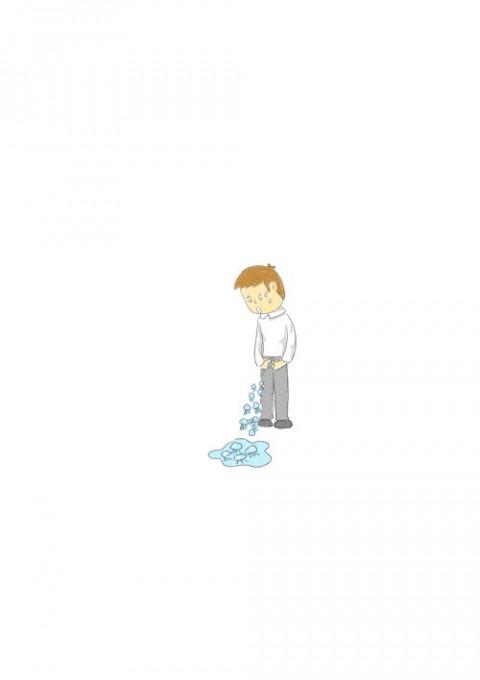 Jellyfish Pee