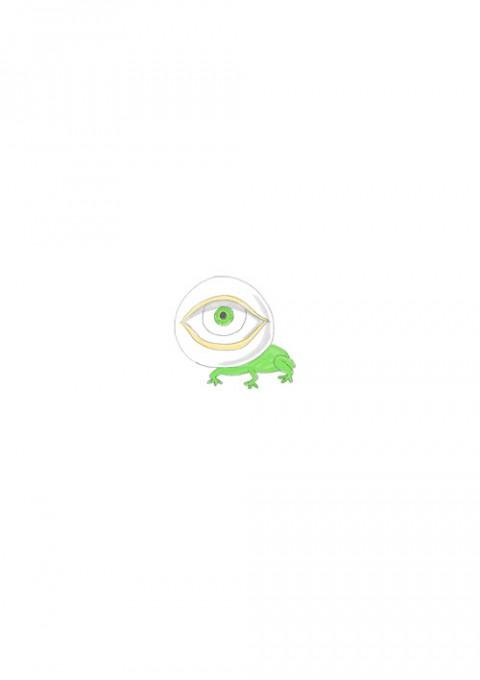 Eye Frog