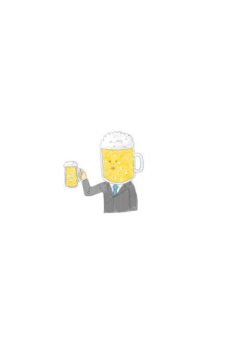 Beer Worker