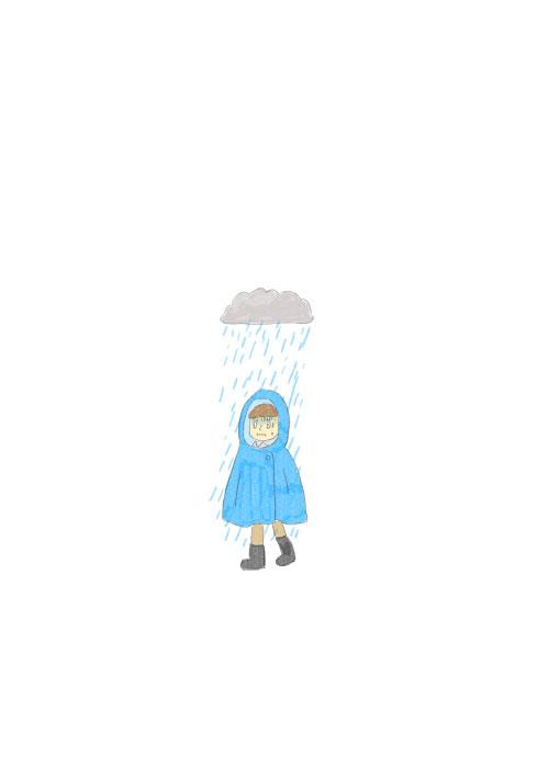 Rainy Man