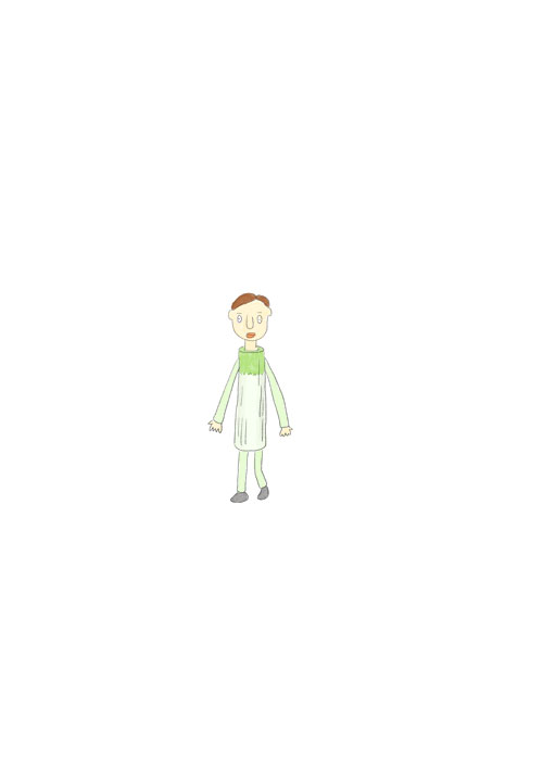Green Onion Body
