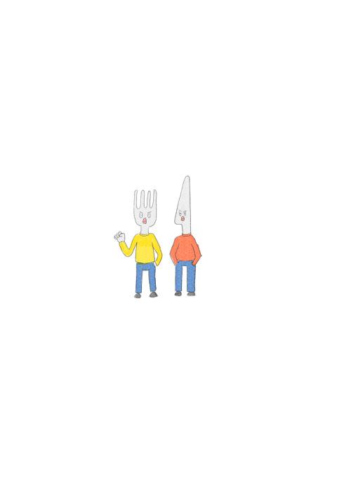 Cutlery Yankee