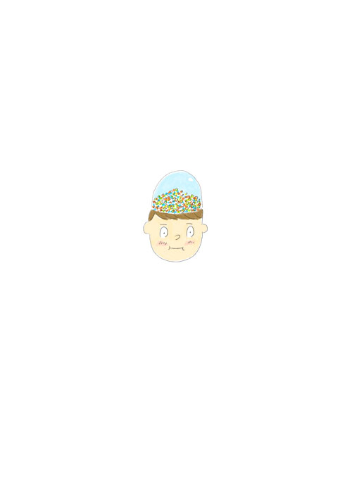 Capsule Head