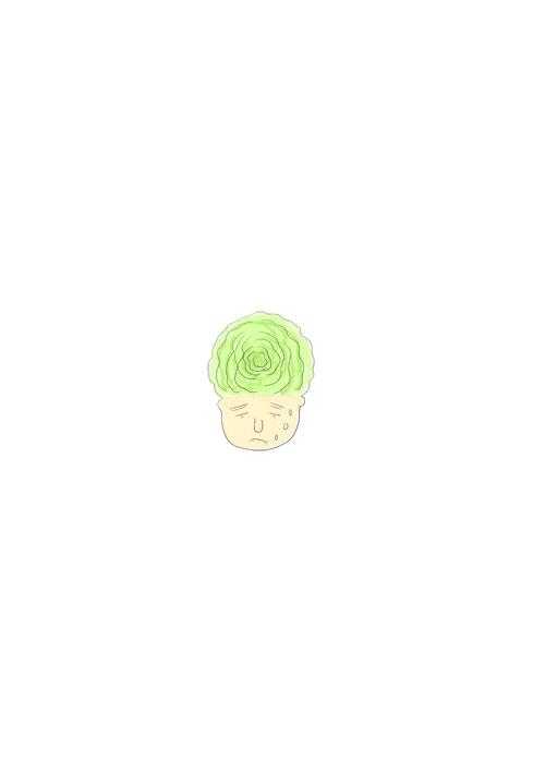 Cabbage Brain