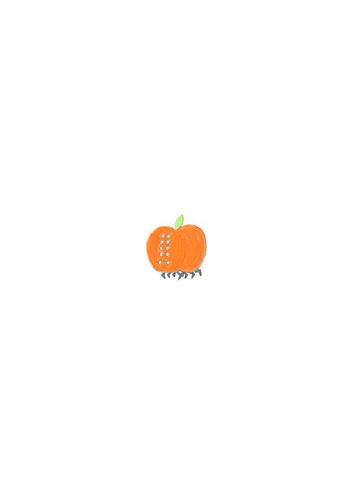 Apple Spider
