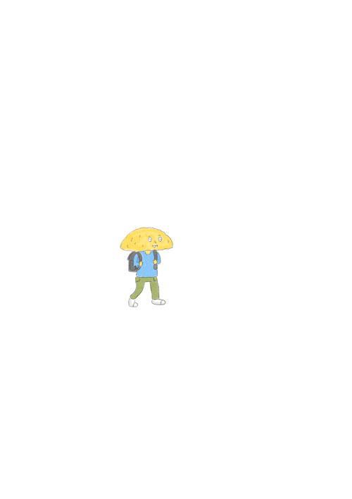 Omelette Kid