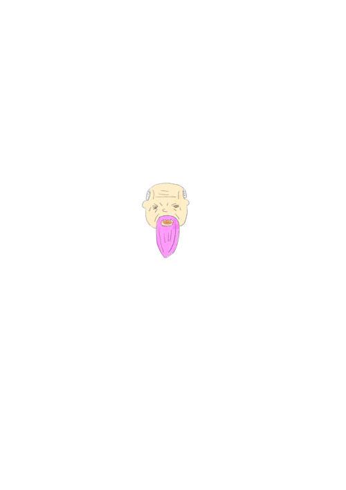 Pink Beard