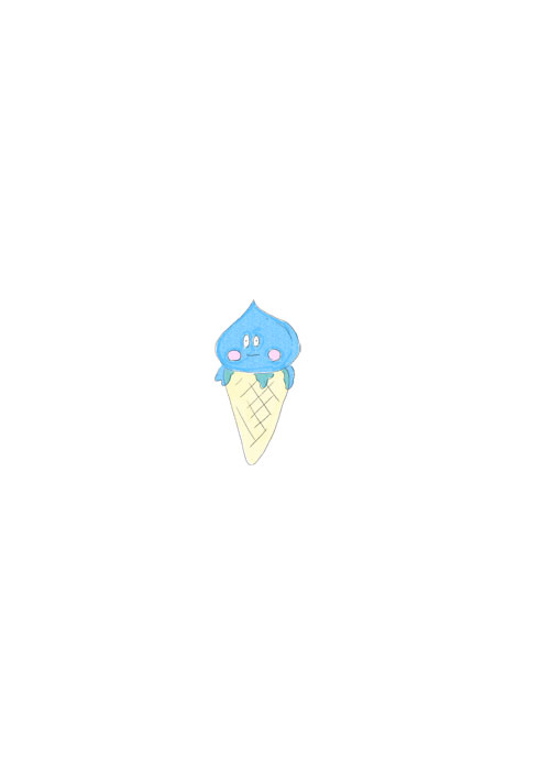 Slime Ice Cream