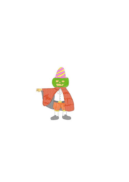 Pumpkin Manager