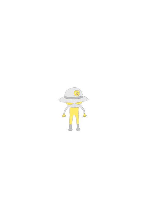 Mr. UFO