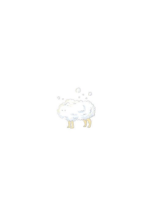 Bubble Animal
