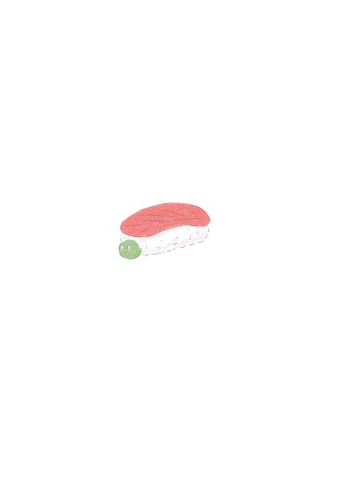 Sushi Turtle