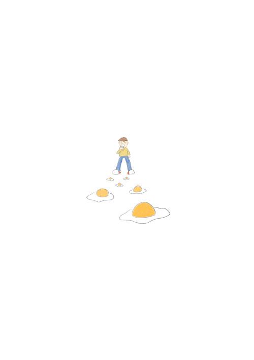 Egg Ameba