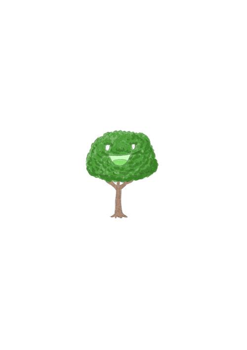 Laughing Tree