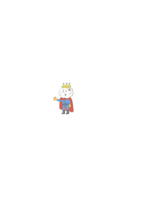 Popcorn Prince