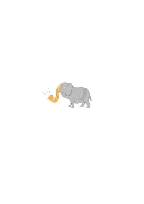 Sax Elephant