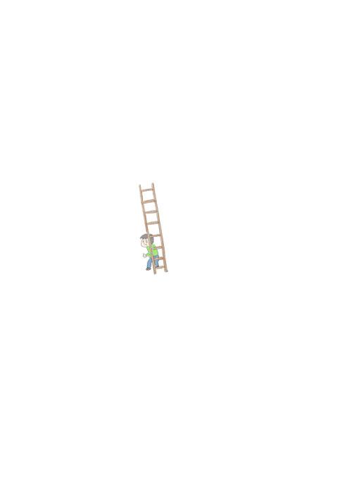 Ladder Spirit