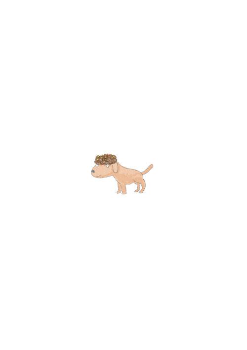 Yakisoba Dog