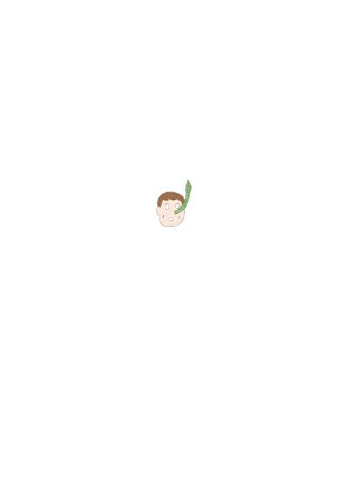 Asparagus Nose