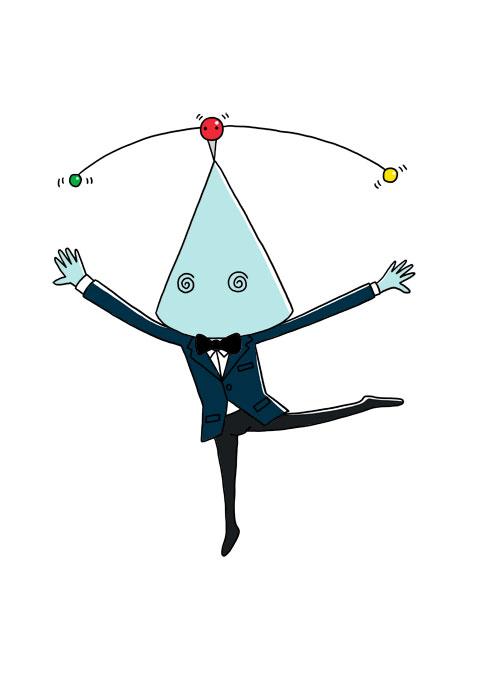 Mr Balance
