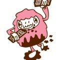 Choco Choco Monster