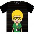 Cell DVSN T-shirt